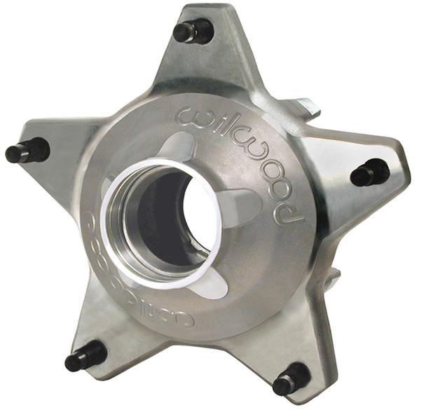 WILWOOD Wide 5 Starlite 55 Front Wheel Hub P/N 270-6735C