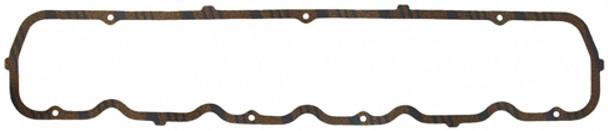FEL-PRO GM Inline-6 Cork/Rubber Valve Cover Gasket P/N 1640
