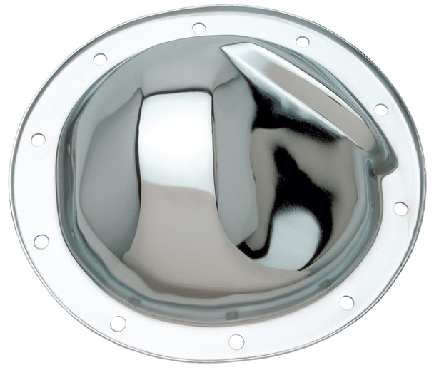 Trans-Dapt Performance Products 4786 Chrome Differential Cover