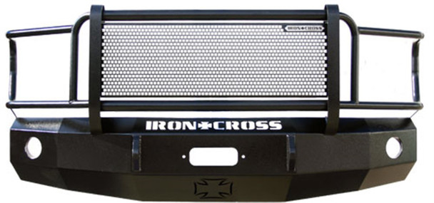 Iron Cross Automotive 24-715-07 Grille Guard Front Bumper Fits 07-13 Tundra