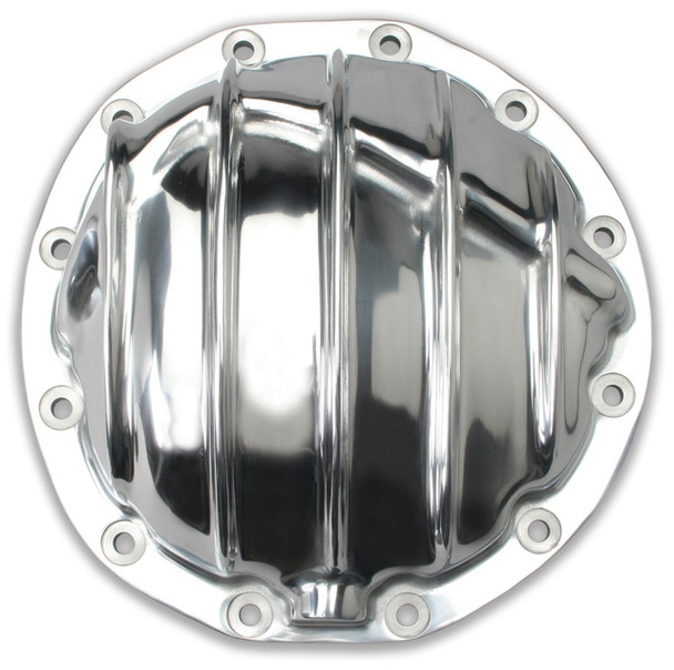 Trans-Dapt Performance Products 4835 Polished Aluminum Differential Cover Kit