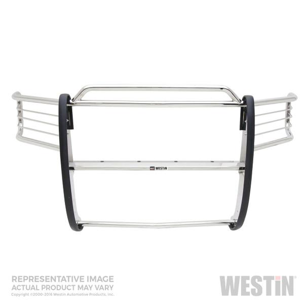 Westin 45-3650 Sportsman 1-Piece Grille Guard Fits 11-13 Durango