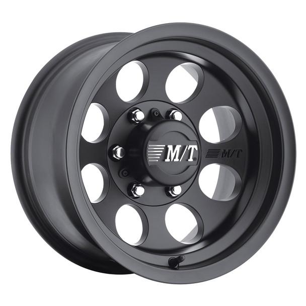Mickey Thompson 90000001793 Mickey Thompson Classic III Wheel