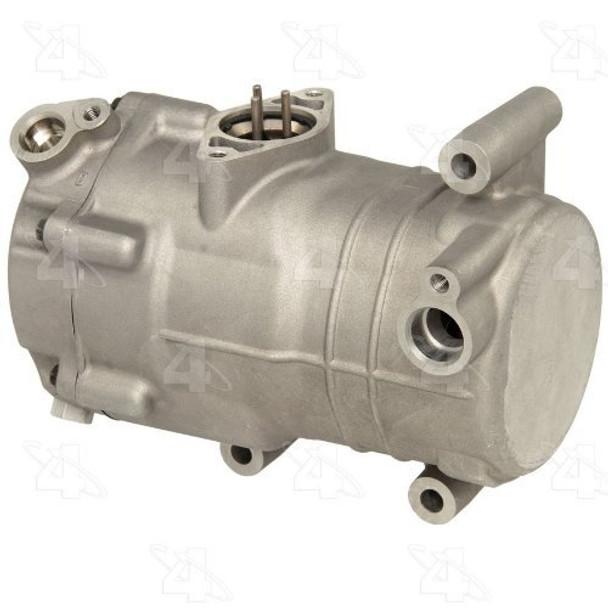 4 Seasons 98360 A/C Compressor