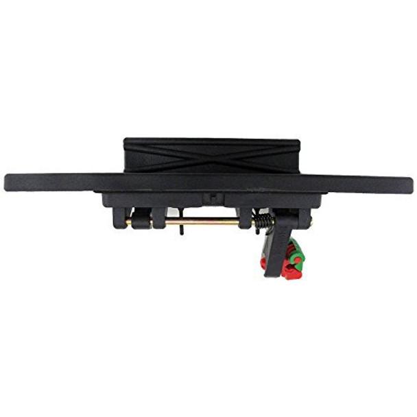 Dorman 82431 Kia Sedona Replacement Tailgate Handle
