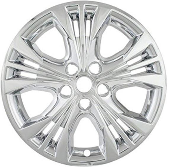 2014 - 2015 Chevy Impala 18 Chrome Wheel Skins