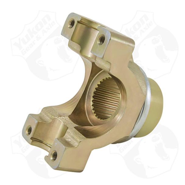 Yukon Gear & Axle YY D60-1330-29S Yokes