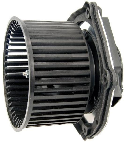 Four Seasons//Trumark 75712 Blower Motor with Wheel