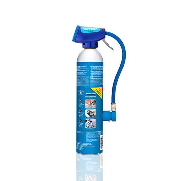 18OZ Arctic Freeze R134a+ Refrigerant