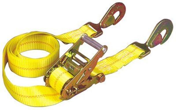 10x2Auto Ratch Tie Down