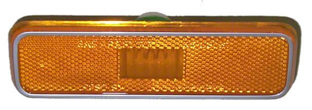 Goodmark Industries Side Marker Light DA14072
