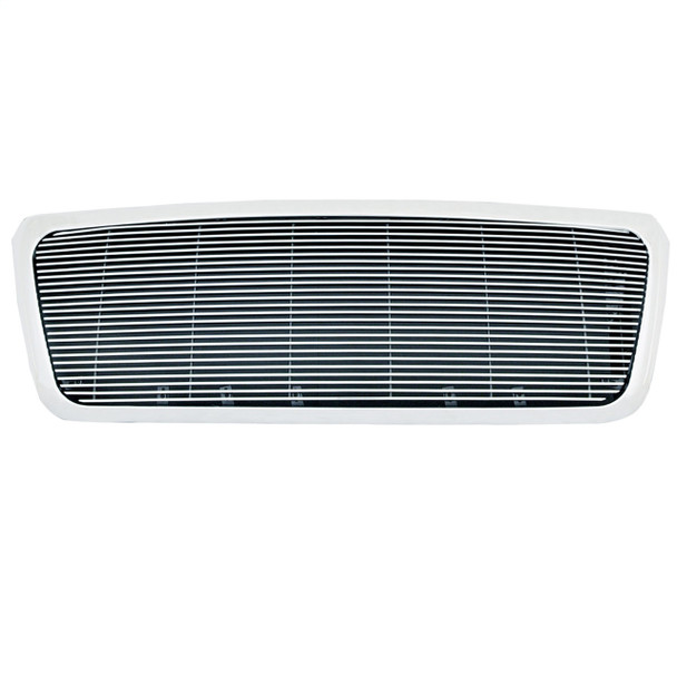 Paramount Automotive 42-0327 Billet Packaged Grille Fits F-150 F-150 Heritage