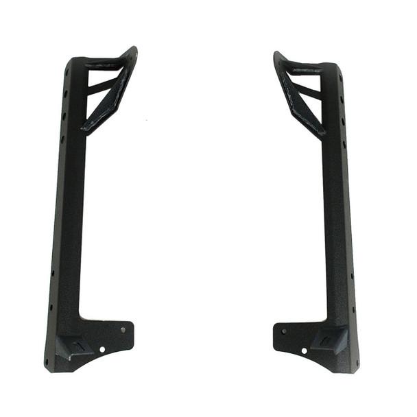 Paramount Automotive 51-0456 Raptor LED Light Bar Kit Fits 07-16 Wrangler (JK)