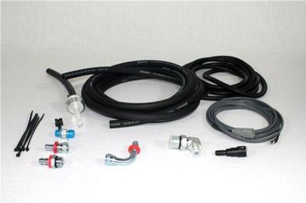 2005-2013 Fits Dodge 200 Installation Kit (Use with Model 30303)