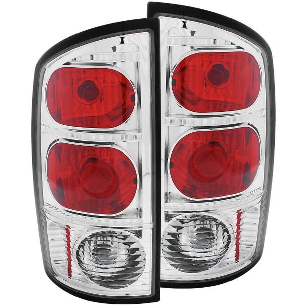 Anzo USA 211043 Tail Light Assembly Fits 02-05 Ram 1500 Ram 2500 Ram 3500