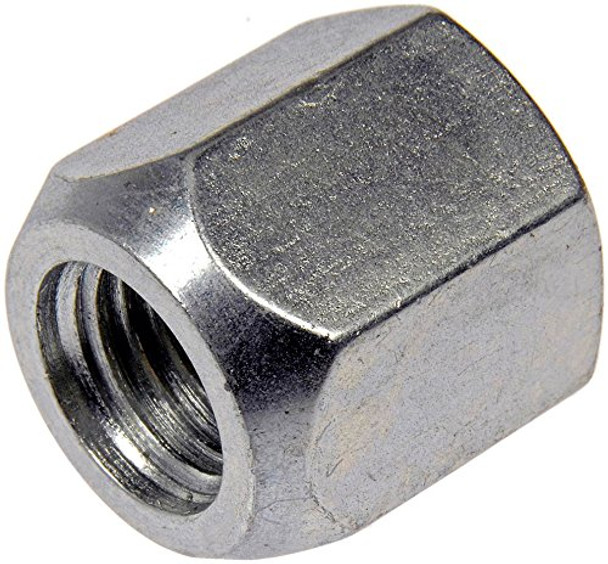 10 New Wheel Nut M12-1.50 Standard - 19mm Hex, 20mm Length - Dorman 611-312