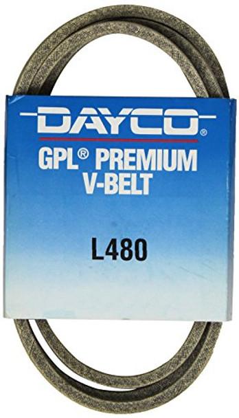 Dayco L480 V Belts
