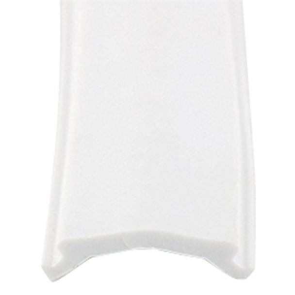 AP Products 011-398 Flexible Vinyl Screw Cover, Polar White