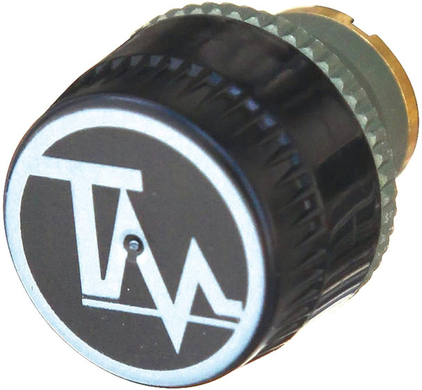 TireMinder 2-Pack Brass Transmitters for TireMinder TPMS (TMG400C, TM66 and A1A) TM-2BRASS