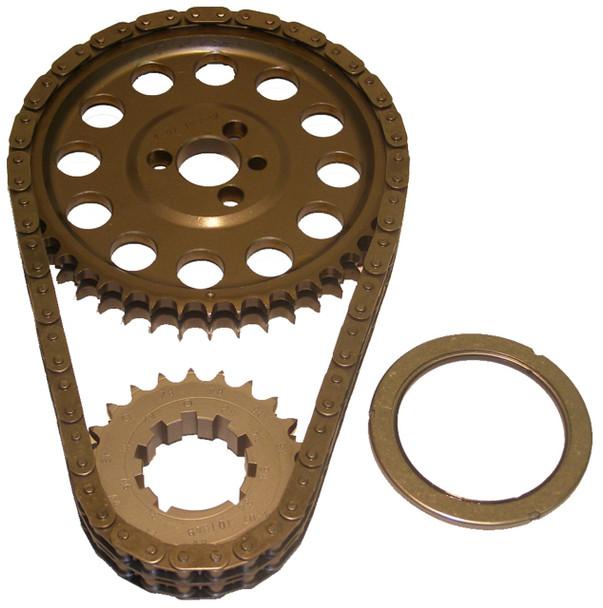 Cloyes 9-3546TX9 Street Billet True Roller Timing Kit