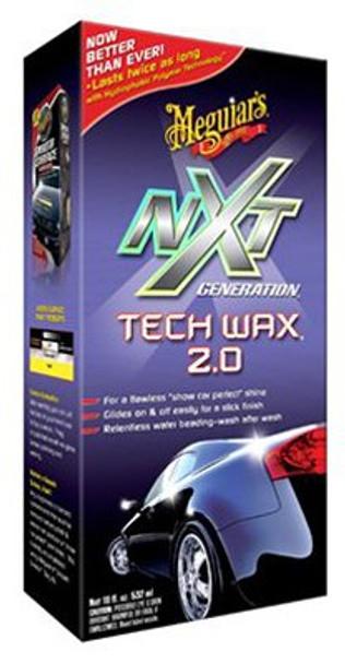 18OZ Tech LIQ Wax