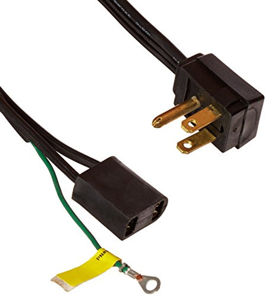 Norcold 61554422 AC Power Cord