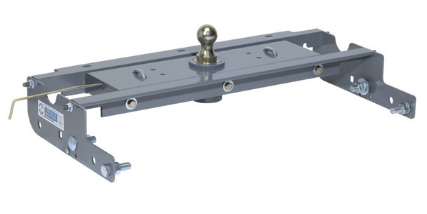 1314 B&W Turnover Ball Gooseneck Hitch Ball Ram 3500 2013