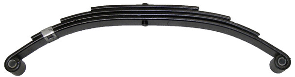 2500Lb Axle Leaf Springs 014-133982 Ap Products