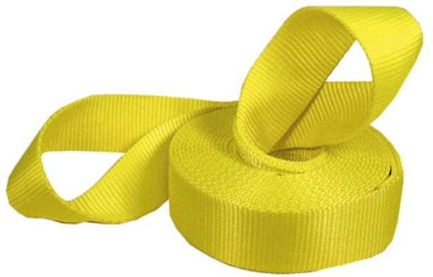 2x20 Veh Recovery Strap