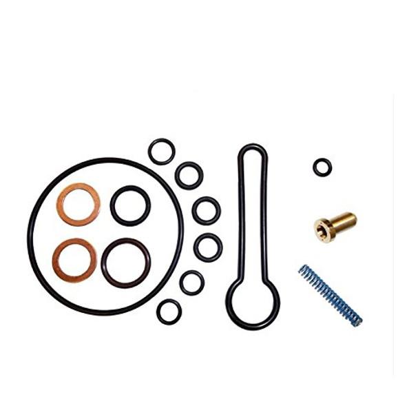 03-07 6.0L Powerstroke Diesel Bostech Blue Spring Upgrade Update & Seal