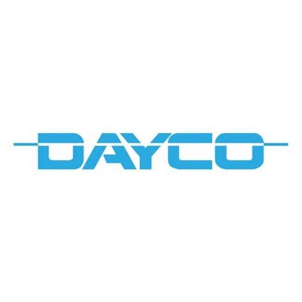 Dayco 71727 Curved Radiator Hose