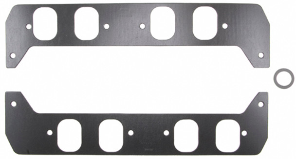 FEL-PRO Big Block Chevy 0.060 in Thick Intake Manifold Gasket 2 pc P/N 1223-3