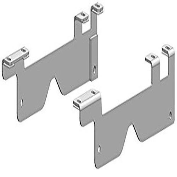 20 Isr Custom Mounting Kit 15 C F150 W/Aluminum Bed