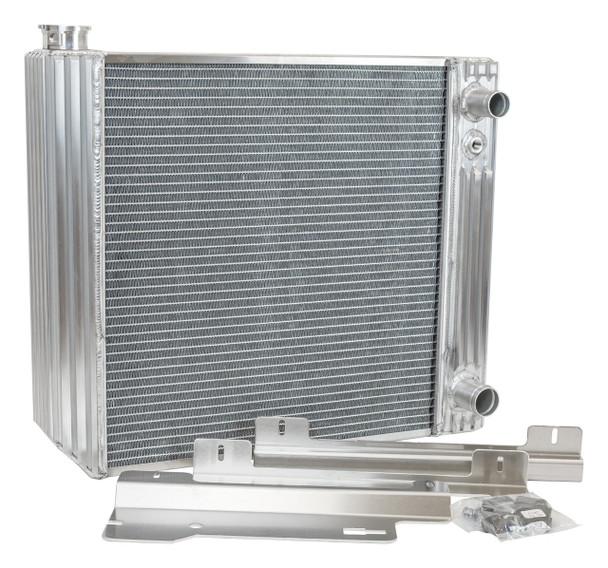 Flex-a-lite 51087LS Direct-Fit Flex-A-Fit Radiator