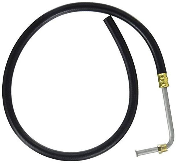 Omega Power Steering Return Hose (675)