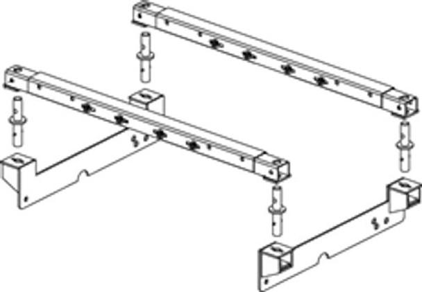 16/20K 5Th Supr Rail- Che 843 Pullrite Enterprises