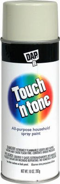 10 Oz Antique White Touch 'N Tone® Spray Paint [Set of 6]