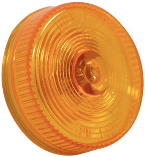 142A Amber Clearance Light
