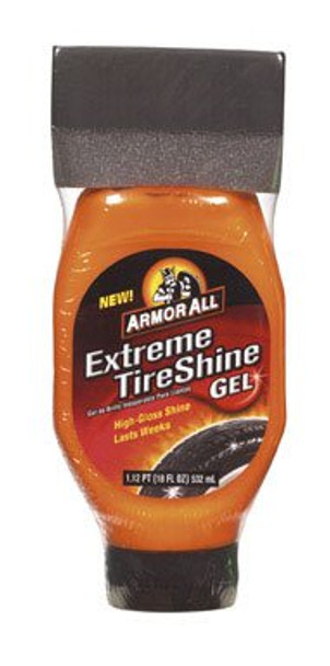 18OZ Tire Shine Gel