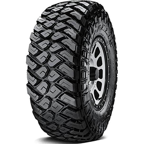 1 Maxxis RAZR MT 37X13.50R20LT 127Q E/10 All Terrain Off Road Performance Tires