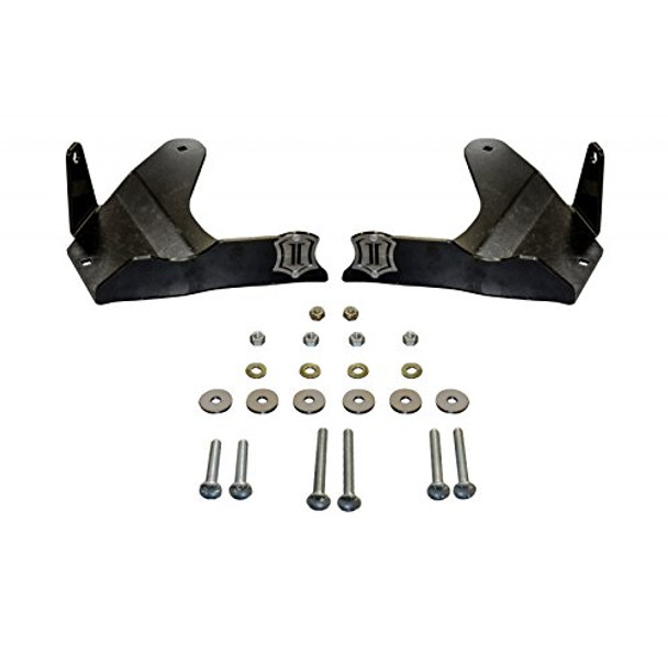 2005-UP Toyota Tacoma Lower Control Arm Skid Plate Kit