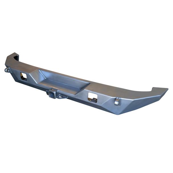Poison Spyder 17-62-040-DL Brawler Full Width Rear Bumper Fits Wrangler (JK)