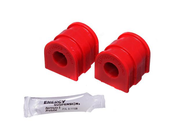 Energy Suspension 15.5110R Sway Bar Bushing Set