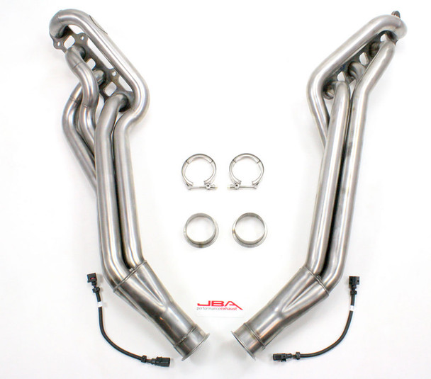 JBA Ford Mustang 2011-12 Coyote Competition Ready Headers P/N 6685S