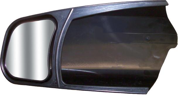 CIPA Mirrors 11301 Custom Towing Mirror Fits 07-18 Sequoia Tundra
