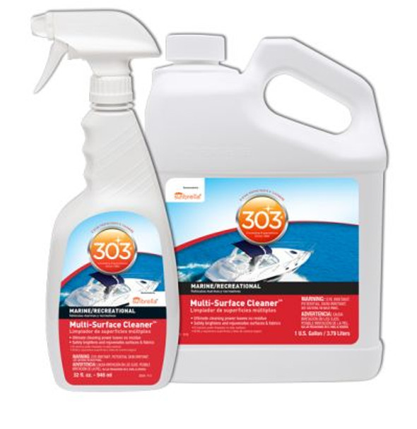 303 Products Inc. Multi Purpose Cleaner 30204
