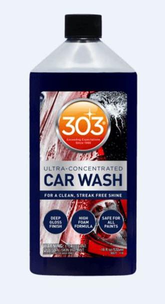 303 Products Inc. Car Wash 30580