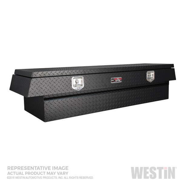 Westin 80-RB163-BT Brute Pork Chop Side Tool Box