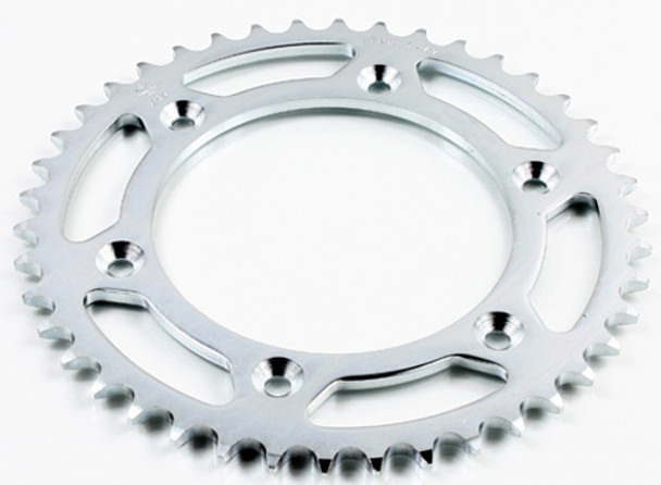 Jt Chain And Sprockets Jt Steel Rear Sprocket 42 Tooth Pn Jtr897.42