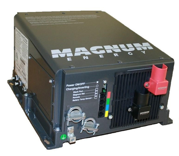 2500W INVERTER 120A CHARG